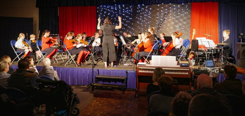 Music Concert March 2019 2